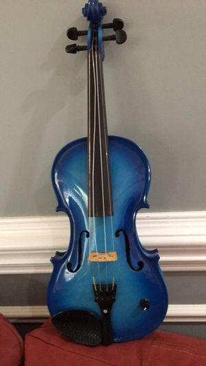 Barcus Berry Acoustic Electric Violin for Sale in Nashville, TN