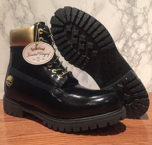 "Timberland Mens Premium Limited Edition 6"" Inch Champagne Boots Size 10 for Sale in Los Angeles, CA"
