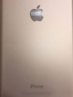 IPhone 6+ 128gb for Sale in Hazelwood,  MO