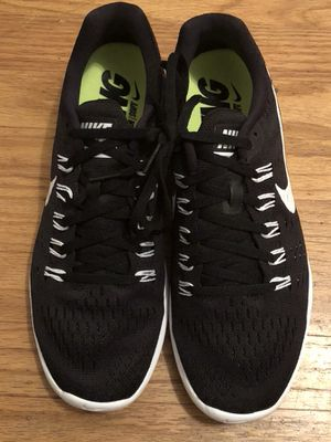 """Nike """"Lunartempo"""" Running Shoes, Size 9.5 for Sale in Seattle, WA"""