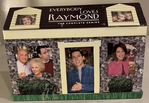 Everybody Loves Raymond The Complete Series for Sale in Saugus, MA