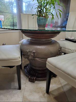 Dinning/Breakfast Table Set for Sale in Davenport, FL