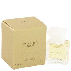 Valentino Gold Perfume 0.16 oz Mini EDP For Women for Sale for sale  East Orange, NJ