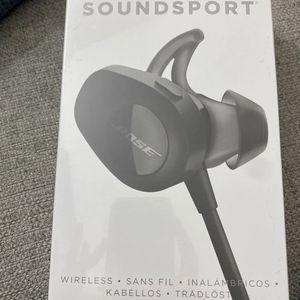 Bose SoundSport Wireless Headphones for Sale in New York, NY