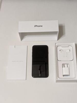 iPhone 7 - 32 Gb - Metro PCS - Like new condition for Sale in Walnut, CA