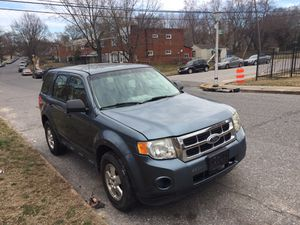 2012 Ford Escape for Sale in Baltimore, MD