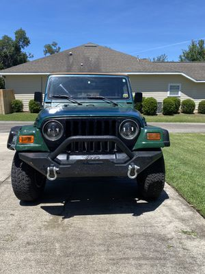 Jeep Wrangler for Sale in Gainesville, FL