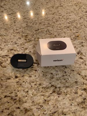 WiFi Verizon wireless hotspot for Sale in Boca Raton, FL