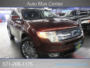2010 Ford Edge for Sale in  Manassas, VA
