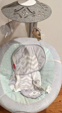 Fisher Price Baby Swing for Sale in Oakton,  VA