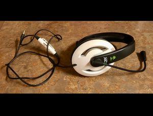 Turtle Beach XC1 Earforce Headset for Sale in Tupelo, MS