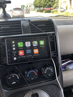High end car stereo package for Sale in Wauconda, IL