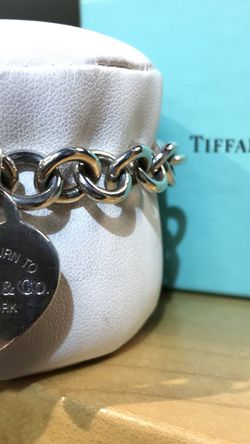 Authentic Tiffany & Co bracelet for Sale in Edmonds,  WA