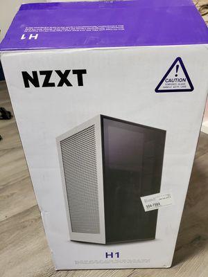 Nzxt h1 for Sale in Salt Lake City, UT