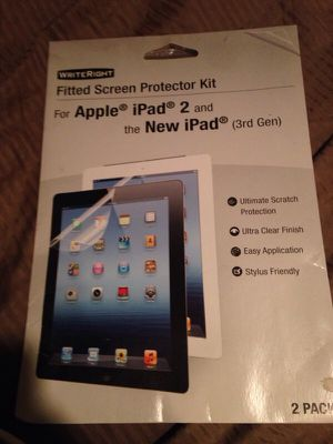 Ipad Screen Cover New for Sale in Maynard, MA