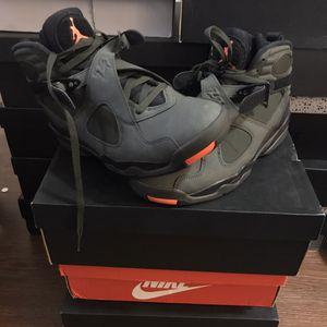 Forest Jordan 8s for Sale in Clarksville, TN
