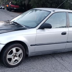 Honda Civic for Sale in Tampa, FL