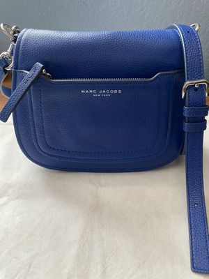 Marc Jacobs – Leather Crossbody Bag for Sale in Baldwin Park, CA