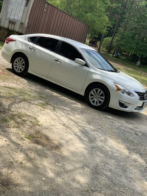 2014 Nissan Altima 2.5 S for Sale in Amelia Court House, VA