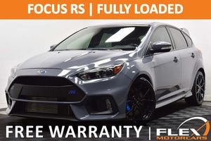 2016 Ford Focus for Sale in Houston, TX