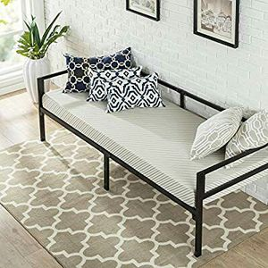 NIB Zinus 30 Inch Day Bed Frame Mattress Set for Sale in Parma, OH