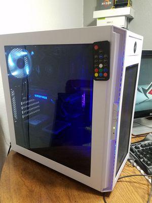 Gaming computer Desktop 8 CORES for Sale in Glendale, AZ