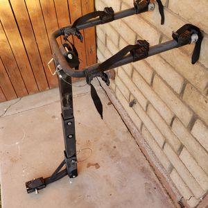 Allen Sports 2 Bike Hitch Rack for Sale in Chandler, AZ