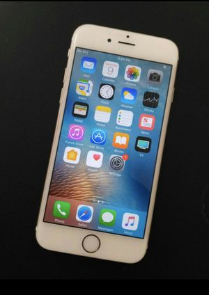 iPhone 6 Unlocked with a 30 Day Warranty! for Sale in Los Angeles, CA