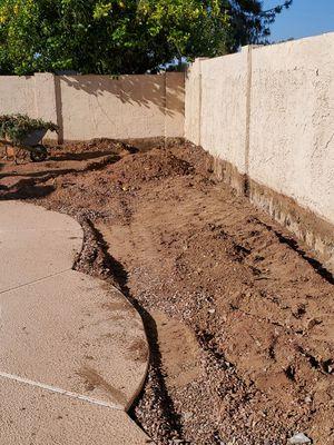 Free dirt & top soil for Sale in Phoenix, AZ
