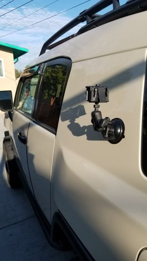 RAM Suction Cup Mount for GoPro for Sale in Los Angeles, CA