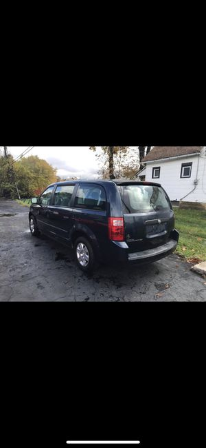 2008 dodge caravan for Sale in Brooklyn, OH
