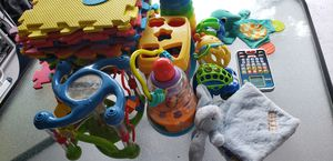 Baby toy lot for Sale in Orlando, FL