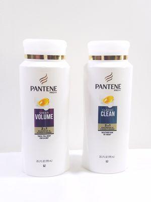 Pantene 2 in 1 bundle for Sale in Herndon, VA
