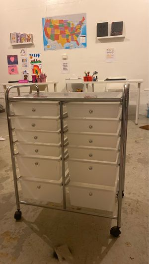 Storage cart for Sale in Capitol Heights, MD