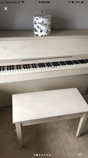 Piano Kohler and Campbell for Sale in Maple Grove, MN