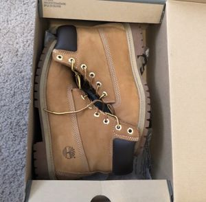 Timberland boots for Sale in Clovis, CA