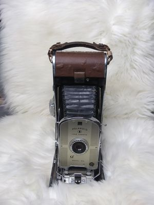 Vintage Polaroid Land camera 95A for Sale in Flamingo, FL