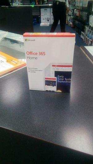 Microsoft Office 365 Home for Sale in Nashville, TN