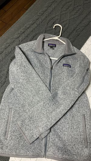 Patagonia womens sweater for Sale in Austin, TX
