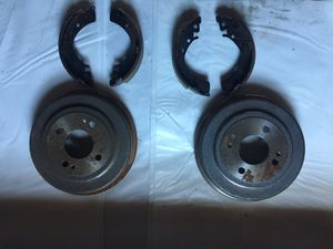 Drum sets for Honda Civic 99 for Sale in Meriden, CT