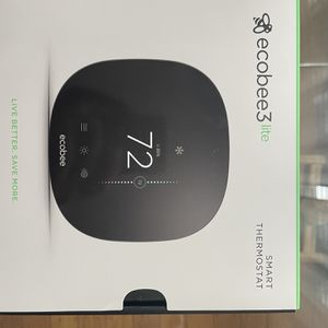 Ecobee 3 Lite BRAND NEW Smart Thermostat for Sale in San Francisco, CA