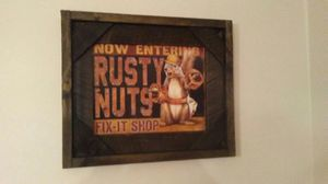 FRAMED metal signs for Sale in TN, US