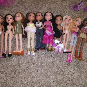 Extra Bratz Im Selling Read Below for Sale in Syracuse, NY