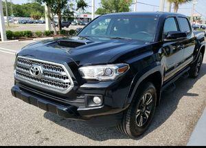 2016 Toyota Tacoma 4x4 for Sale in Atlanta, GA
