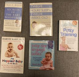 Baby Books for Sale in Rockville,  MD