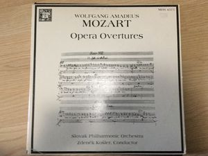 Vinyl Mozart for Sale in Aventura, FL