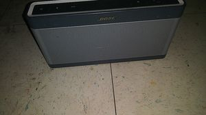 Bose Soundlink lll for Sale in Cleveland, OH
