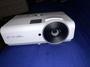 Dx813 vivitek projector for Sale in Dallas, TX