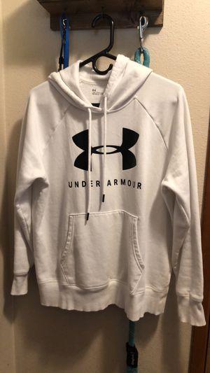 Under armor Hoodie for Sale in Sumner, WA