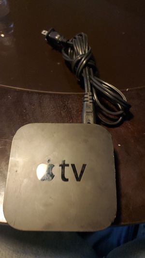 Apple Tv for Sale in Peachtree Corners, GA